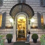 Foto de Hotel Ludovisi Palace