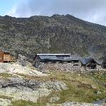 Refugio de Juclar - Canillo