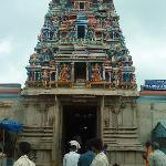 Koppadaiamman temple,Karaikudi