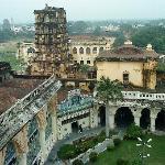 Tanjavur palace