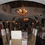 Lounge comune