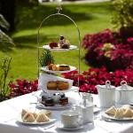 The Cliff Bay | Afternoon Tea