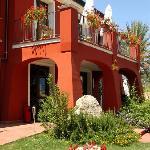 Hotel Nicoletta - Santa Maria Navarrese