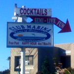 I never found out what semi-live fun is but it is in walking distance and sounds intriguing!