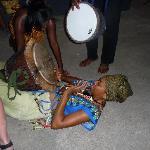 Seastar Drummer