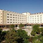 Dinler Hotels – Ürgüp