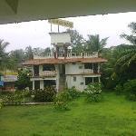 Foto de Star Beach Resort Goa
