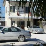 Photo de Mary's Motel