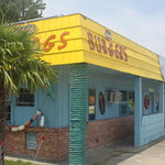 Hotdoggers Surf Cafe