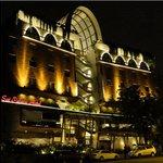 Sai Palace Hotel