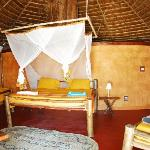 Bungalow charming interiors