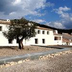 Photo de Cortijada Los Gazquez Creative Retreat / Eco-Guest House