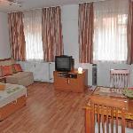 Foto de Raday Central Apartment