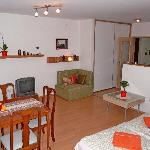 Raday Central Apartment의 사진