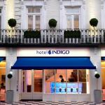 Foto de Hotel Indigo London-Paddington