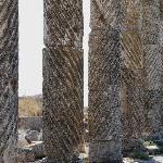Spiral columns