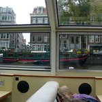 Foto de Blue Boat Tours