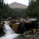 Miette scenery