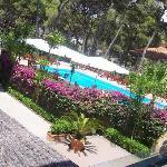 Photo de Hotel Villa Giusy