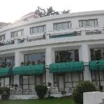 Manu Maharani hotel Nainital