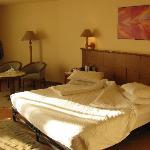 Bedroom 3421