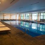 Indor pool