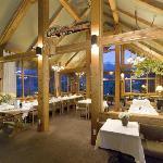 The Edgewater Restaurant