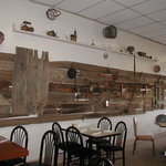 Gray's Cafe