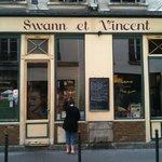 Foto di Swann et Vincent