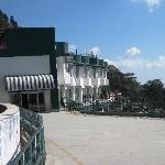 GMVN guesthouse