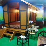 Caravan Room