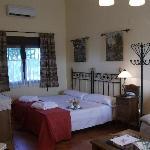 Habitacion Hotel Spa Alarcos