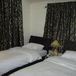 OYO 7504 Apartment Falcons Nest