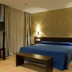 Suite Silver room