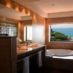 Suite Gold- jacuzzi