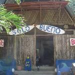 Photo de Solo Bueno Hostel