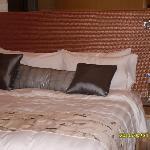 My Cozy bed..