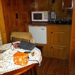Foto de Stampede RV Park and B&B