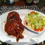 Jackies yummy BBQ Chicken