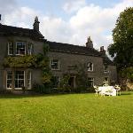 Foto de Alstonefield Manor