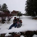 Photo taken in Resort perameter