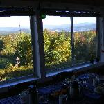 Foto de Bridgewater Mountain Bed & Breakfast