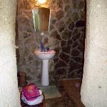 my cute bathroom
