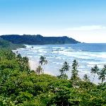 Santa Teresa #1 Beach Central and South America 2010 TripAdvisor Travelers Award