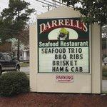 Darrell's Restaurant