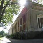 The Trinkhalle
