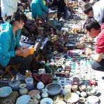潘家園舊貨市場