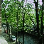 View from Prinsengracht
