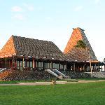 Natadola Bay - Clubhouse