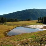 Sanasar Lake